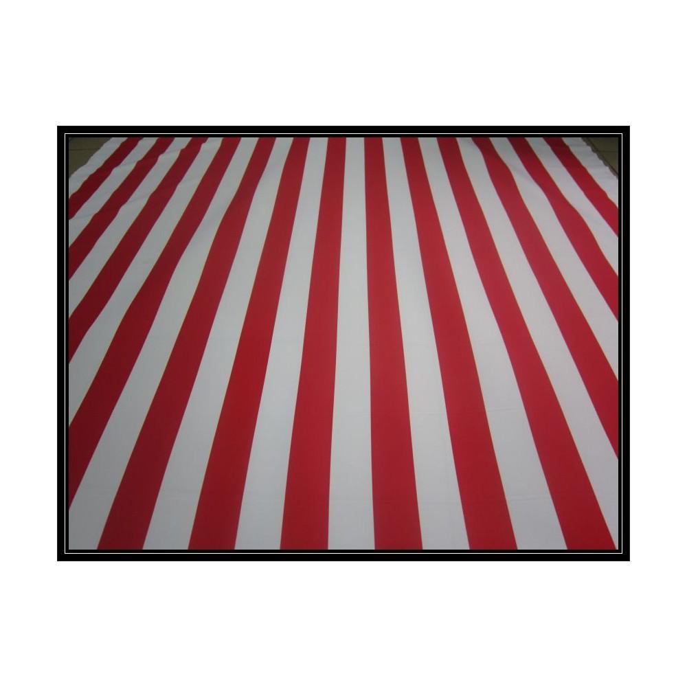 Tkanina bawełniana na poduszki ogrodowe 150
