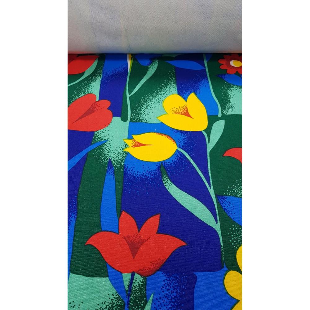Tkanina na leżaki szer. 0.45m